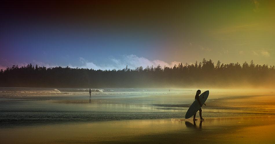 Les 20 plus belles plages d'Amérique du Nord