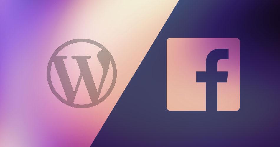 Optimisez WordPress pour plus de visiteurs depuis Facebook