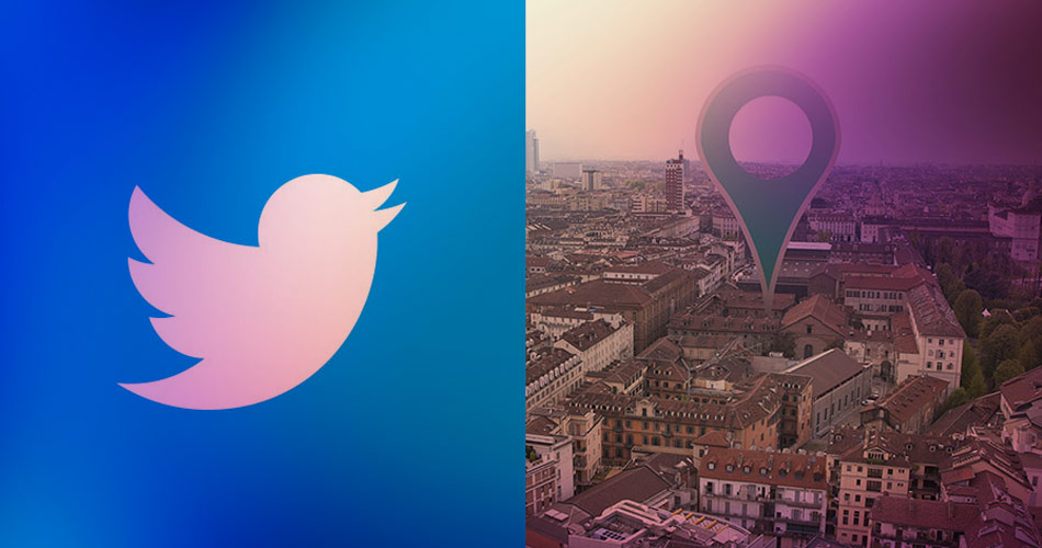 Twitter : optimisez votre marketing local avec la géolocalisation