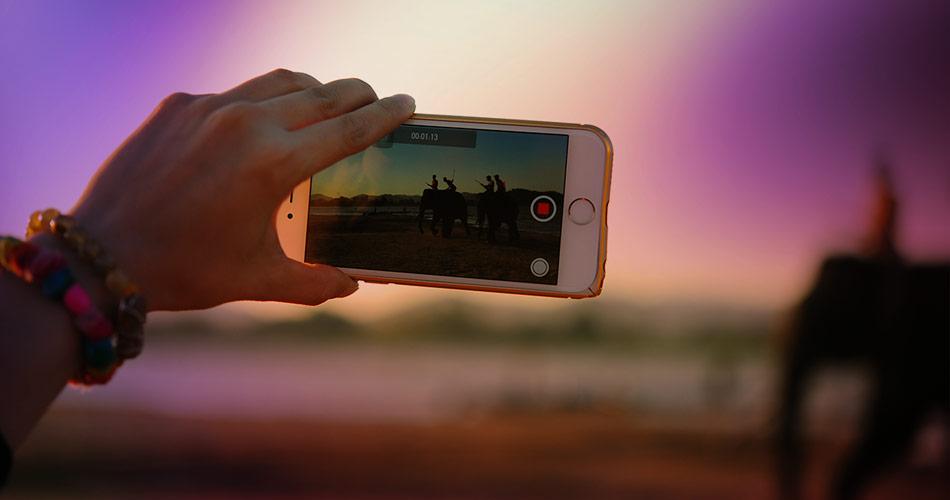 Réseaux sociaux : tout savoir sur la vidéo à 360 degrés