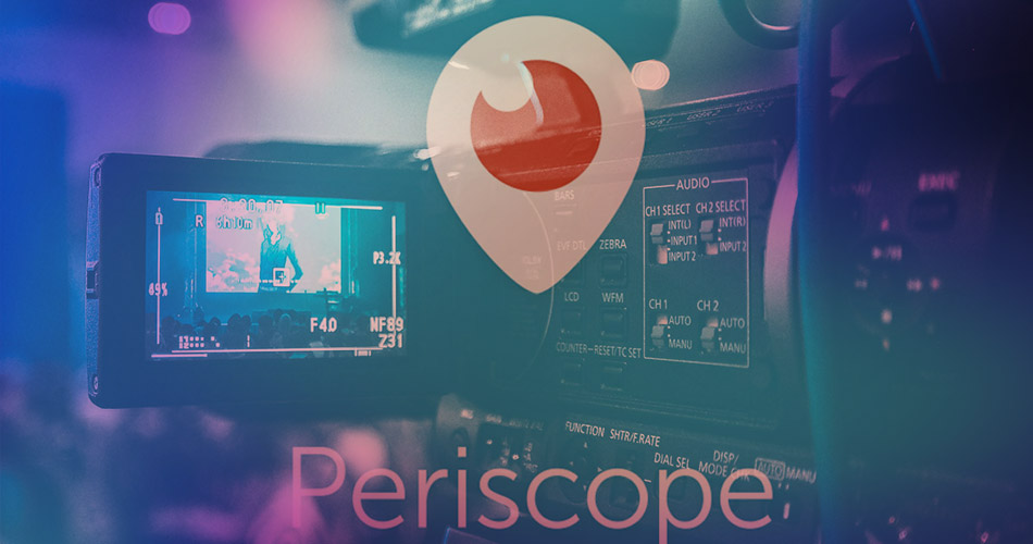 Bien utiliser Periscope Producer pour faire un live vidéo sur Twitter