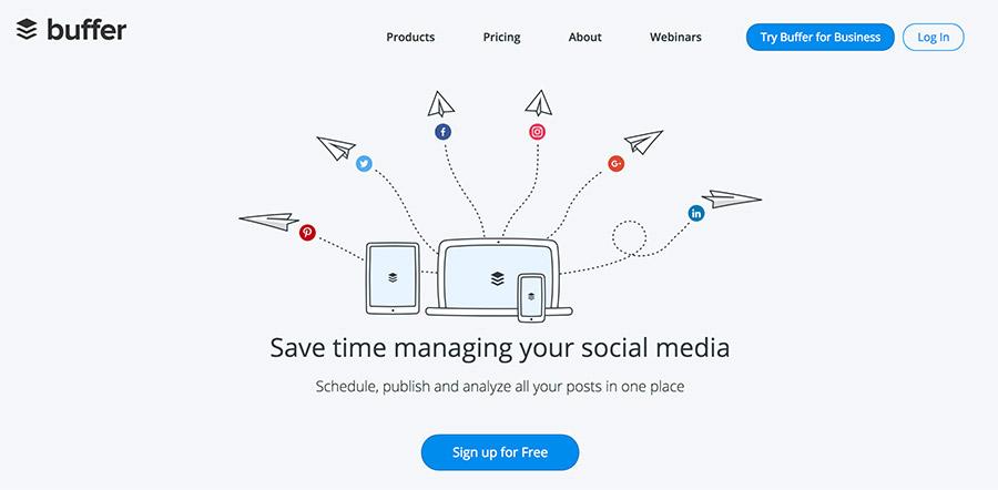 5 outils pour booster votre marketing de contenu