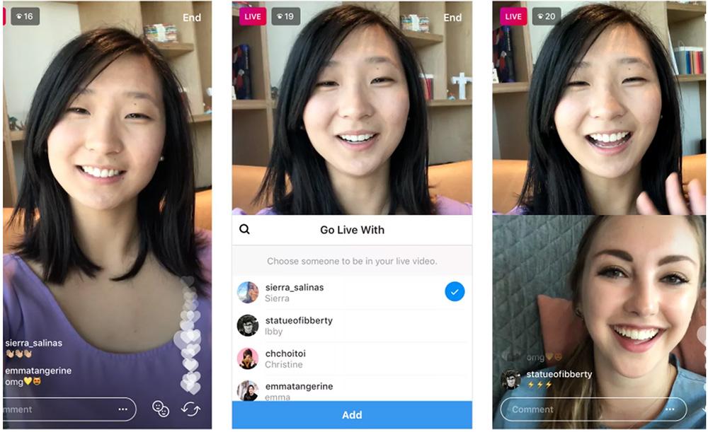 Tirez le meilleur des Stories Instagram pour votre marque