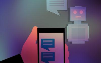 Chatbot : 11 exemples et bonnes pratiques desquels s'inspirer