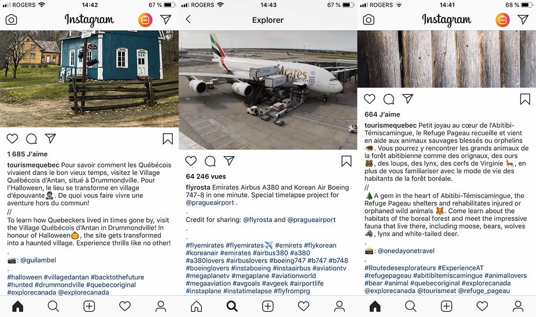 Instagram : tout savoir pour optimiser vos campagnes de publicité